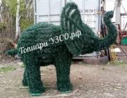 """Фигура топиари """"Слон"""""""