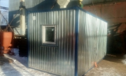 Cушилка - Блок контейнер Б-1 2,45*5м