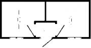 Блок-контейнер Б-6   2,4*2,45*12,0 м.