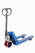 Тележка складская гидравлическая RHP2500 1150*550 (резиновое колесо)