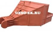 """Бадья для бетона """"Туфелька"""" БП-3,0м.куб"""