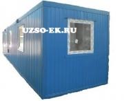 Блок-контейнер Б-1 2,45*12