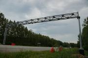 Рамная опора РМП серия 3.503.9-80