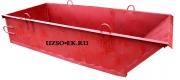 Тара для раствора и сыпучих стройматериалов ТР-2,5м3