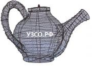 Чайник (каркас для субстрата)