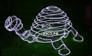 Черепаха (светодиод)