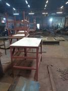 Стол каменщика 1200*750*1000