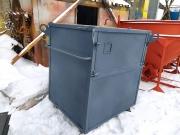 Ящик для инструмента на колесах