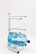 Стойка для 3-х бутылей под воду (19 л.)